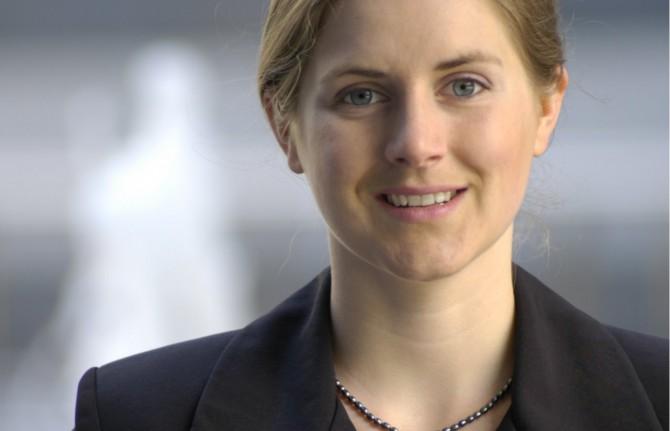 Sarah Andiel