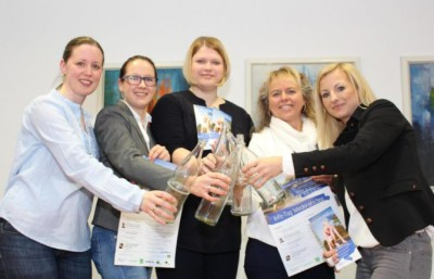 Info-Tag in Kronach: Der Weg zurück ins Berufsleben