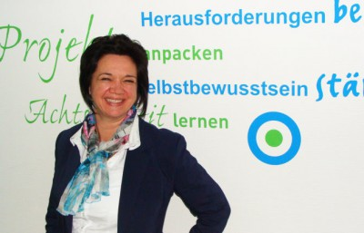 Monika Liebermann