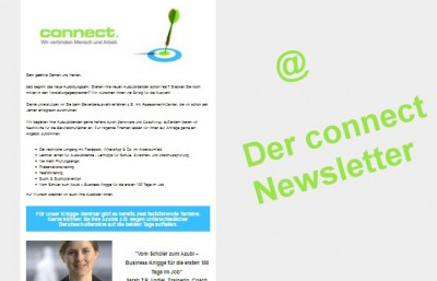 connect Newsletter