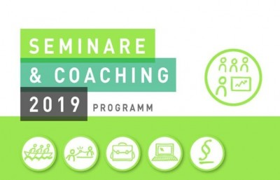 Seminarprogramm 2019