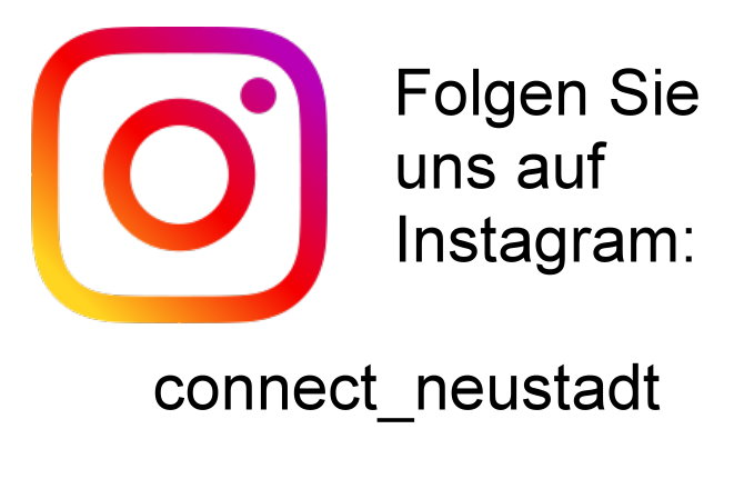 connect auf Instagram