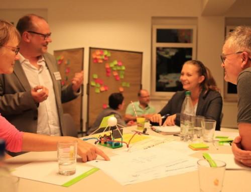 """""""Design Thinking – kurz und knackig!"""""""